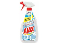 Ajax Cristal window cleaner - Spray of 750 ml