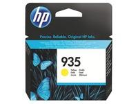 Cartridge HP 935 afzonderlijke kleuren voor inkjetprinter