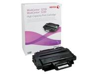 Toner Xerox 106R01486 zwart hoge capaciteit voor laserprinter