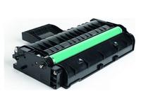 Toner Ricoh SP201H hoge capaciteit zwart voor laserprinter