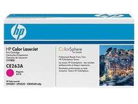 CE263A HP CLJCP4525 TONER MAGENTA (120025440306)