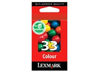 18CX033E LEXMARK Z815 TINTE COLOR (170035440112)