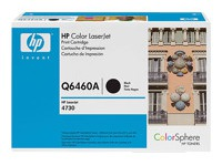 Q6460A HP CLJ4730 CARTRIDGE BLACK