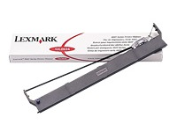 13L0034 LEXMARK 4227 NYLON RIBBON BLACK