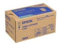 C13S050604 EPSON ALC9300N TONER CYAN
