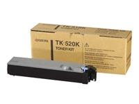 TK520K KYOCERA FSC5015N TONER BLACK (120033440153)