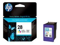 C8728AE HP DJ3420 TINTE 3COLOR (170025440175)