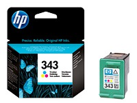 C8766EE HP DJ5740 TINTE COLOR (170025440253)