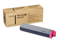 TK510M KYOCERA FSC5020N TONER MAGENTA (120033440100)