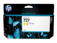 B3P21A HP DNJ T920 INK YELLOW HC