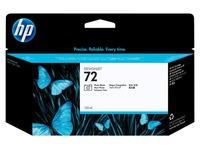 HP 72 - fotozwart - origineel - inktcartridge (C9370A)