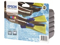 C13T58464010 EPSON PICTURE PACK
