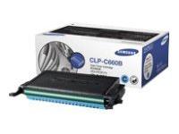 CLPC660B SAMSUNG CLP660 CARTRIDGE CYAN (CLP-C660B/ELS)
