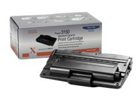 Xerox Standard-Capacity - zwart - origineel - tonercartridge (109R00746)