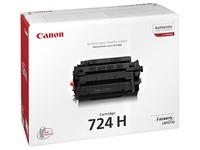 3482B002 CANON LBP6750 CARTRIDGE BLK HC