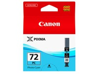 PGI72PC CANON PRO10 PHOTO INK CYAN