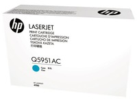 Q5951AC HP CLJ4700 CARTRIDGE CYAN