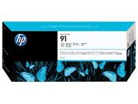 HP 91 - lichtgrijs - origineel - inktcartridge (C9466A)