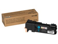 Xerox Phaser 6500 - cyan - original - toner cartridge