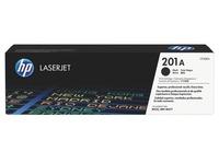 Toner zwart HP 201A voor laserprinter