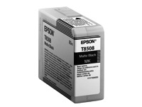 C13T850800 EPSON SCP800 INK MBK