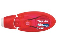 Korekturroller Mictrotape Twist Tipp-Ex Breite 5 mm Länge