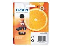 Epson 33 cartouche noire pour imprimante jet d'encre