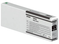 Epson T8048 - dof zwart - origineel - inktcartridge (C13T804800)