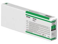 Epson T804B - groen - origineel - inktcartridge (C13T804B00)