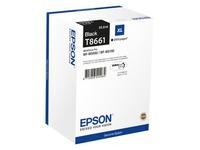 C13T866140 EPSON WFM5190DWF TINTE BLACK