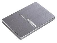 Freecom mHDD Slim - vaste schijf - 2 TB - USB 3.0