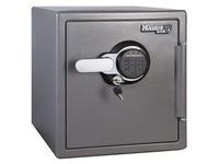 Waterdichte en brandvrije kluis Masterlock 33L elektronisch slot