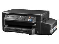 Epson EcoTank ET-3600 - multifunctionele printer (kleur) (C11CF73401)