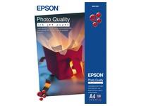 Papier photo couché Epson A4 100 g - 100 feuilles