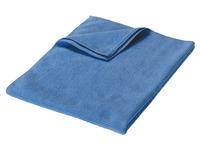 Microvezeldweil blauw - Pak van 2