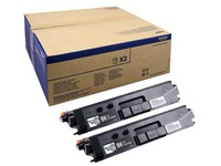 TN329BKTWIN BROTHER HLL8350 TONER(2) BLK (120005440203)