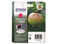 Epson T1293 - L size - magenta - original - ink cartridge