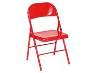 Chaise de réunion pliante Métal 2