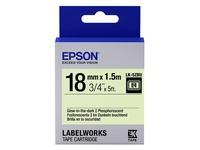 Epson LabelWorks LK-5ZBU - etikettape - 1 rol(len) (C53S655015)