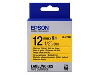 Epson LabelWorks LK-4YBW - etikettape - 1 rol(len) (C53S654014)