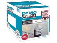 DYMO LabelWriter Address - etiketten - 200 etiket(ten) - 104 x 159 mm