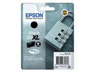 Epson 35XL cartridge high capacity black for inkjet printer