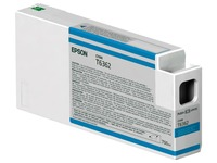 Epson UltraChrome HDR - cyaan - origineel - inktcartridge (C13T636200)