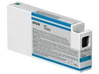 Epson UltraChrome HDR - cyaan - origineel - inktcartridge