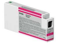 Epson UltraChrome HDR - levendig magenta - origineel - inktcartridge (C13T636300)