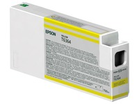Epson UltraChrome HDR - geel - origineel - inktcartridge (C13T636400)