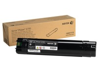 106R1510 XEROX PH6700 TONER BLACK HC