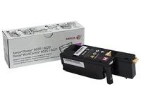106R2757 XEROX PH6020 TONER MAGENTA (106R02757)