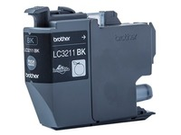 LC3211BK BROTHER DCPJ772DW INK BLACK ST