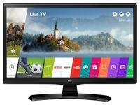 LG 28MT49S-PZ - LED-monitor met TV-tuner - 28